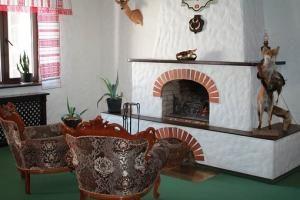 Aranżacja wnętrza salonu