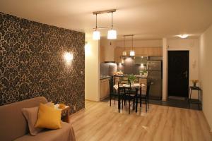 Mieszkanie dla milusińskich